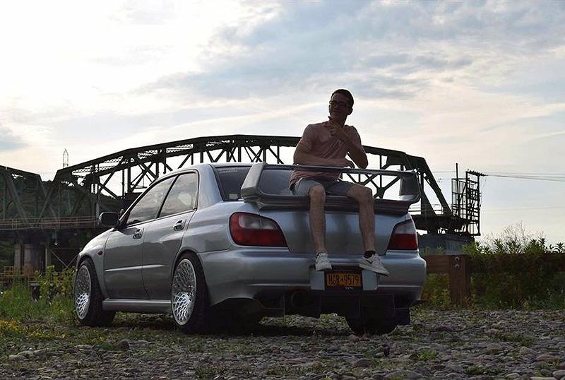 Subaru Car Crash Delmar Ny
