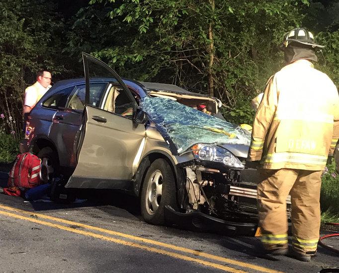 Teen Driver Car Accident Statistics & Facts -
