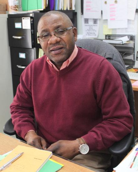 Francis Sengabo,