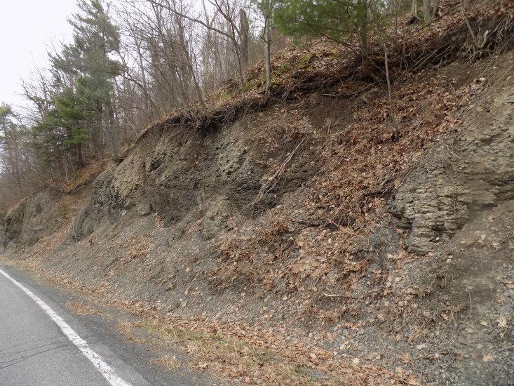 Back Roads Geology The Altamont Enterprise