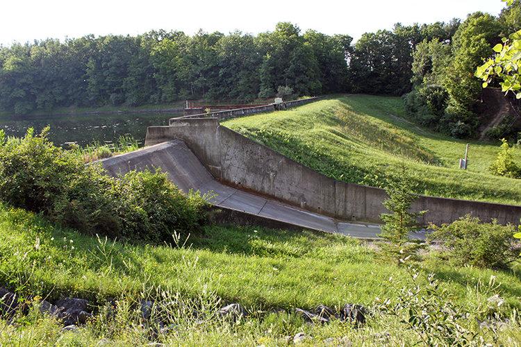 Altamont Reservoir