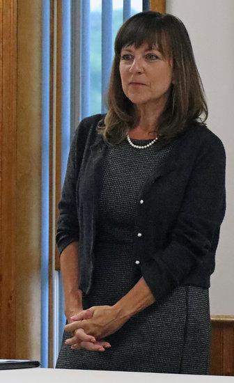 Jill Martin