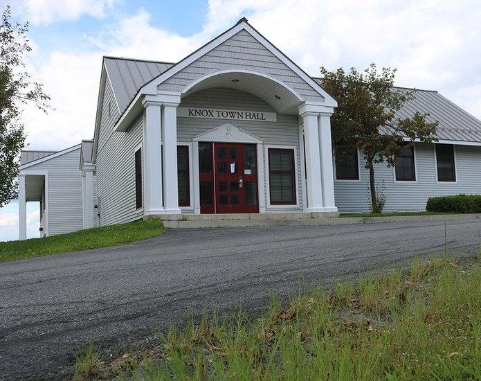 Knox Town Hall