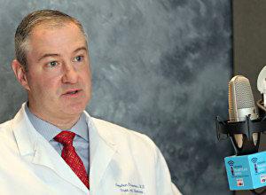 Stephen Thomas, SUNY Upstate Medical
