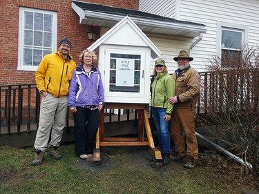 Switzkill Valley Volunteers