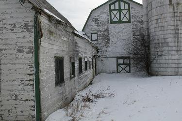 Shepard Farm, Westerlo, New York