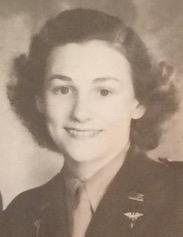 June Brown McNiven