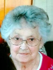 Loretta H. Crewell
