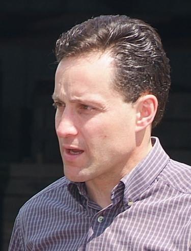 Pete Lopez