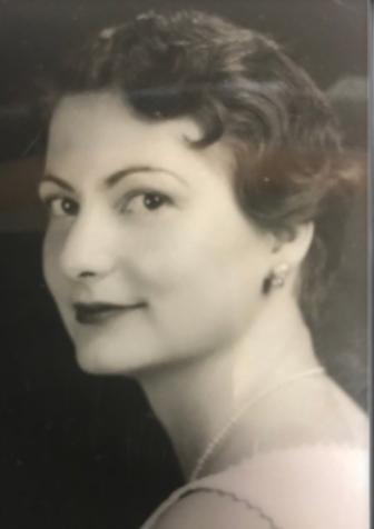 Clara Joy Edgerton Freisatz