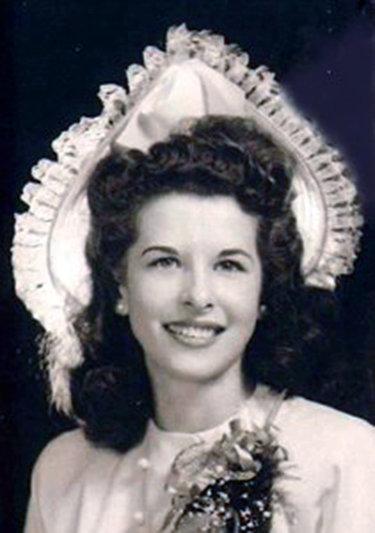 Lillian 'Lynn' Wilson