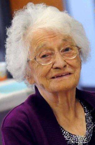 Vera R. Brooks