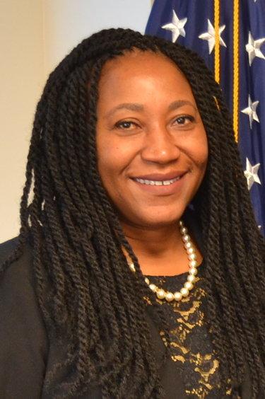 Evelyn Kinnah