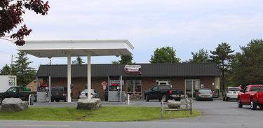 Stewart's Shops Feura Bush