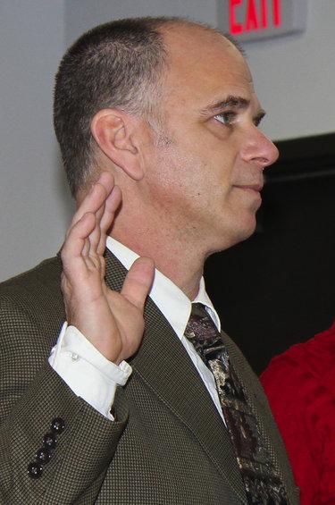 Adam Greenberg