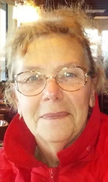 Lois Ann Kudlack