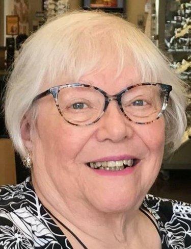 Matilda M. Nagengast