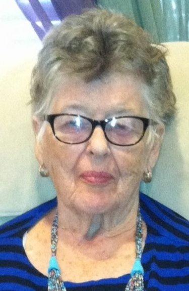 Geraldine M. Mohr