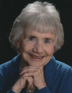 Patricia Mabee Patrick