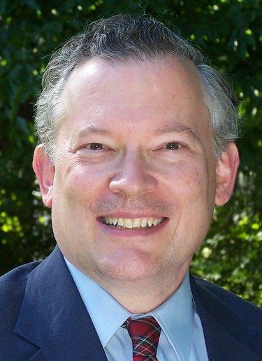 Peter Barber