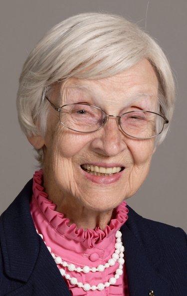 Elaine S. Zimmer