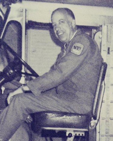 Richard J. Flansburg