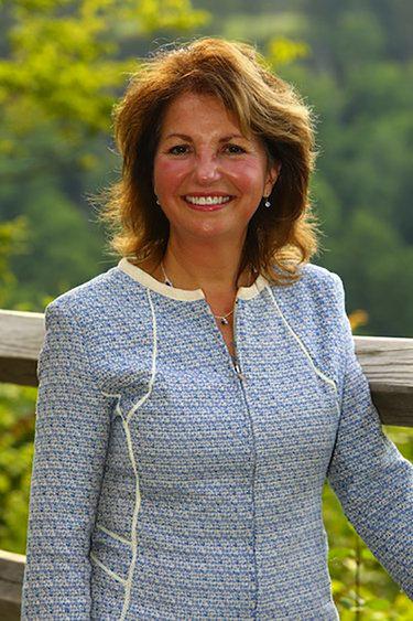 Patricia Snyder