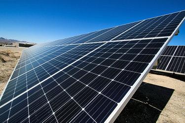 New Scotland with a solar developer
