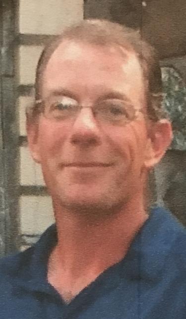 Steve Pfleging