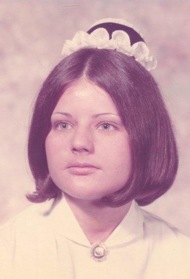 Suzanne Mary O'Loughlin, NP