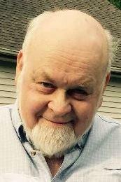 Wayne Robert Lennebacker