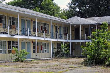 Governors Motor Inn