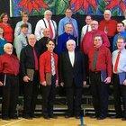 Depot Lane singers