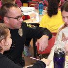 DARE program at Altamont Elementary School