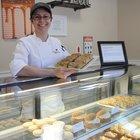 Different Blend bakery, Guilderland