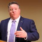 Albany County Executive Daniel McCoy