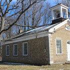 Guilderland schoolhouse, Guilderland Center