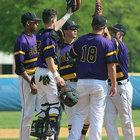 Voorheesville baseball