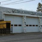 Westerlo highway garage