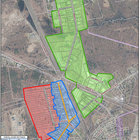 175 Voorheesville properties newly installed sewer system map
