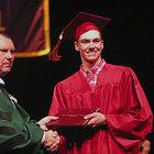 Berne-Knox-Westerlo graduate