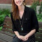 Danielle Wlash