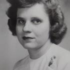 Marion Louise Lawton