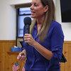 Liz Joy, campaigning