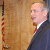 Administrative law judge Sean O'Brien