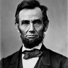 Abraham Lincoln, photographed by Alexander Gardner on Nov. 8, 1863.