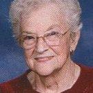 Clara V. Waldron